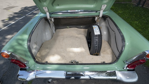 1961 Vauxhall Victor FA S2 For Sale (picture 116 of 148)