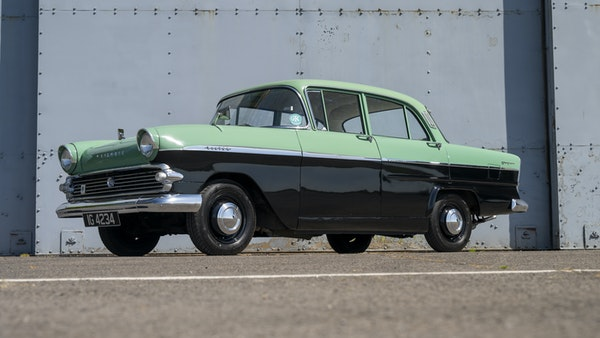 1961 Vauxhall Victor FA S2 For Sale (picture 8 of 148)
