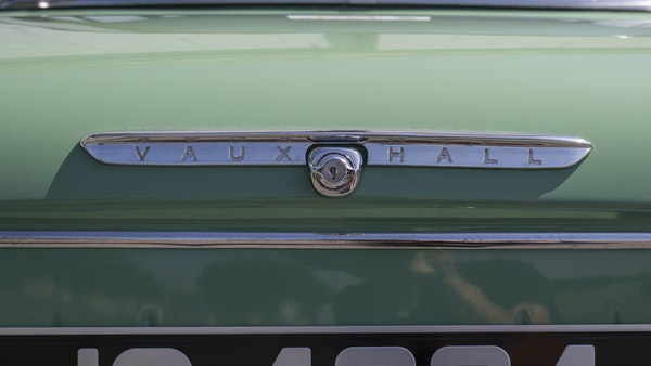 1961 Vauxhall Victor FA S2 For Sale (picture 107 of 148)