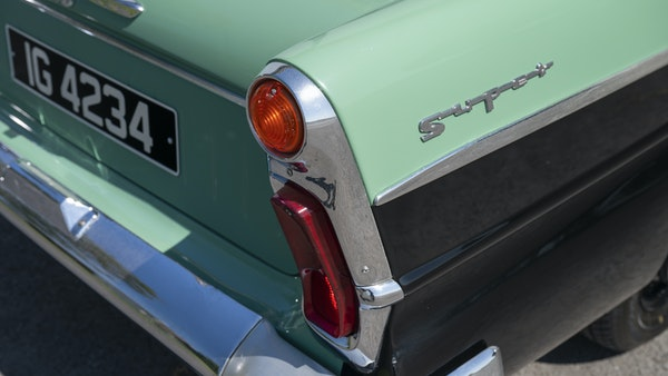 1961 Vauxhall Victor FA S2 For Sale (picture 101 of 148)