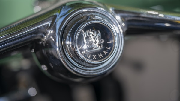 1961 Vauxhall Victor FA S2 For Sale (picture 22 of 148)