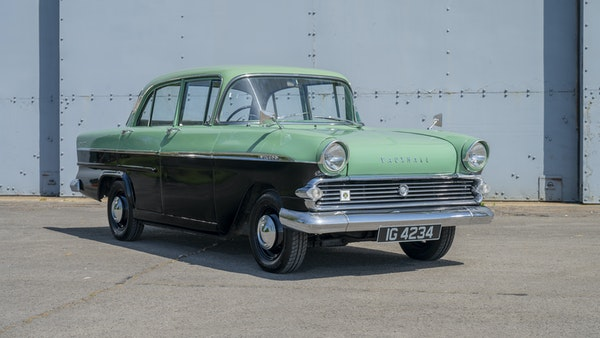1961 Vauxhall Victor FA S2 For Sale (picture 3 of 148)