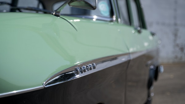 1961 Vauxhall Victor FA S2 For Sale (picture 81 of 148)