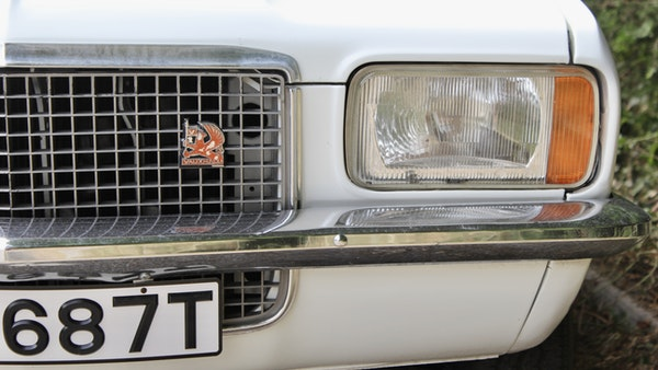 1978 Vauxhall VX2300 Police Car For Sale (picture 69 of 87)