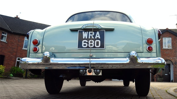 1954 Vauxhall Wyvern For Sale (picture 5 of 37)