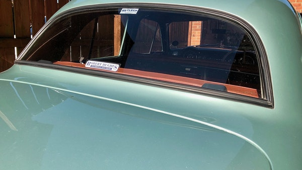 1954 Vauxhall Wyvern For Sale (picture 15 of 37)