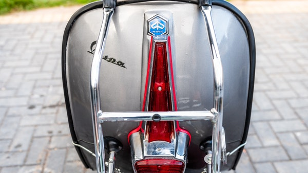 1968 Vespa Sprint 150 For Sale (picture 27 of 96)