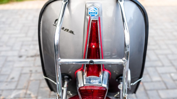 1968 Vespa Sprint 150 For Sale (picture 26 of 96)