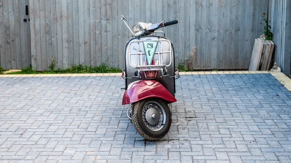 1968 Vespa Sprint 150 For Sale (picture 4 of 96)