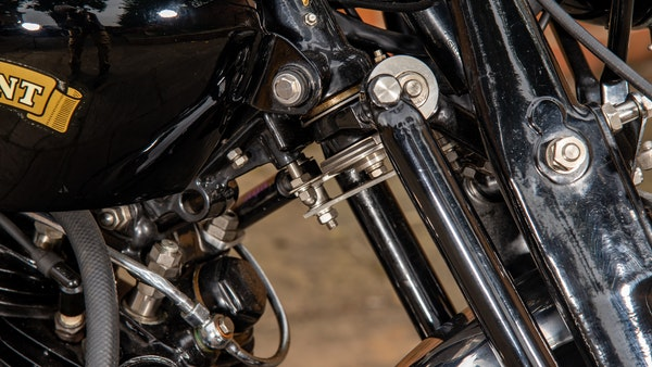 1955 Vincent Rapide Series D For Sale (picture 60 of 75)