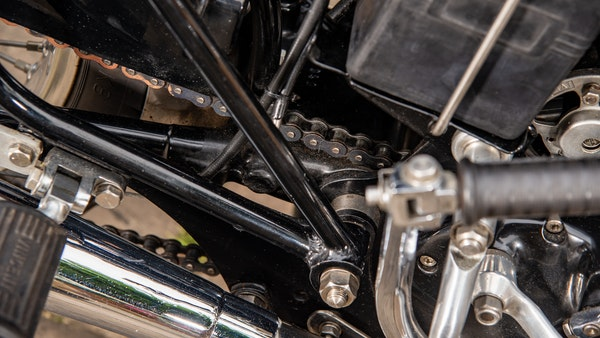 1955 Vincent Rapide Series D For Sale (picture 70 of 75)