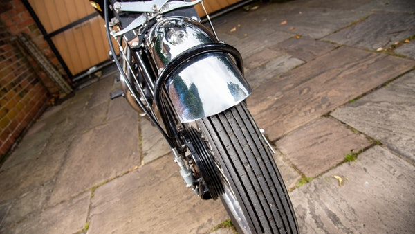 1955 Vincent Rapide Series D For Sale (picture 49 of 75)