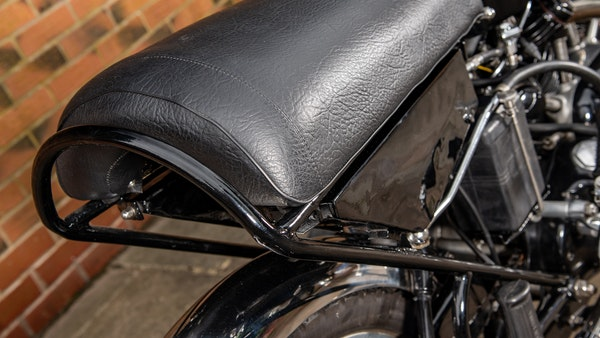 1955 Vincent Rapide Series D For Sale (picture 23 of 75)