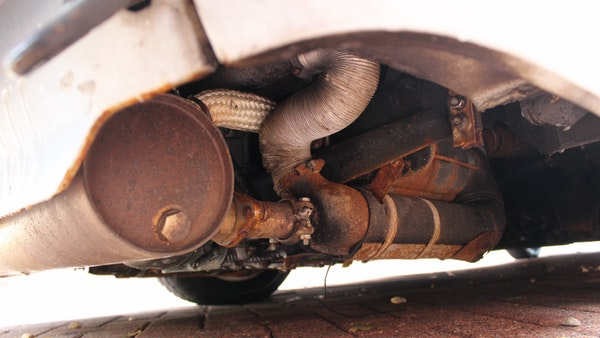 1972 Volkswagen 1600TE Fastback For Sale (picture 50 of 95)