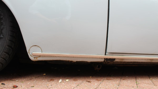 1972 Volkswagen 1600TE Fastback For Sale (picture 41 of 95)