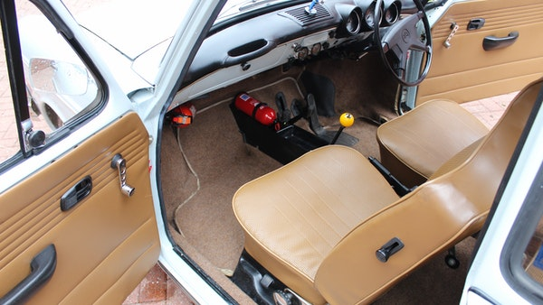 1972 Volkswagen 1600TE Fastback For Sale (picture 22 of 95)