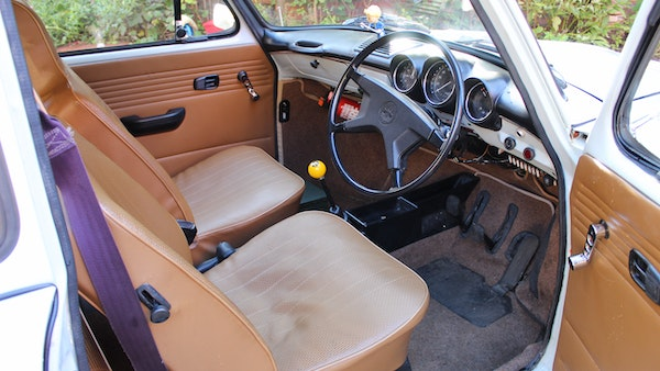 1972 Volkswagen 1600TE Fastback For Sale (picture 21 of 95)