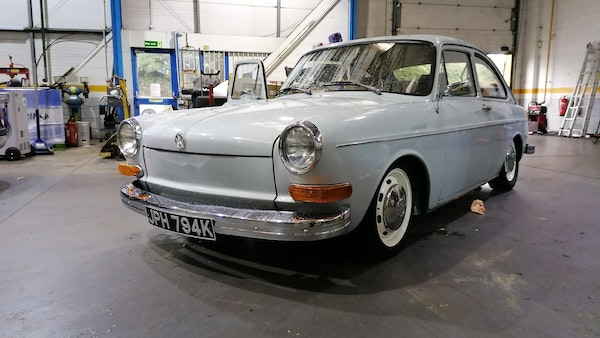 1972 Volkswagen 1600TE Fastback For Sale (picture 94 of 95)