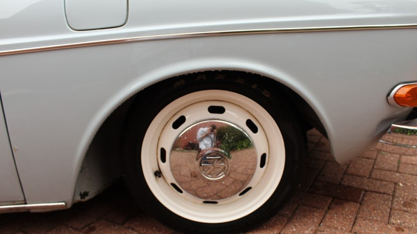 1972 Volkswagen 1600TE Fastback For Sale (picture 17 of 95)