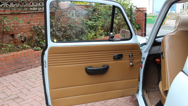 1972 Volkswagen 1600TE Fastback For Sale (picture 20 of 95)