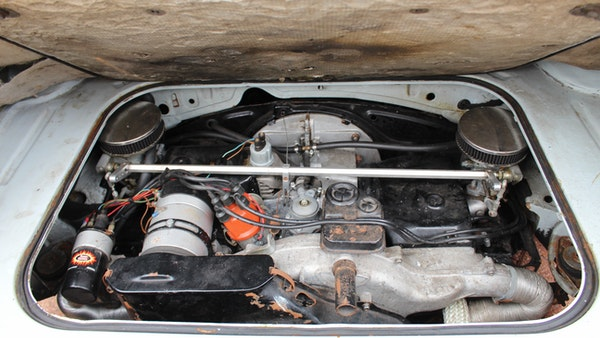 1972 Volkswagen 1600TE Fastback For Sale (picture 54 of 95)