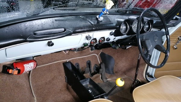 1972 Volkswagen 1600TE Fastback For Sale (picture 88 of 95)