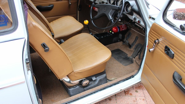 1972 Volkswagen 1600TE Fastback For Sale (picture 25 of 95)