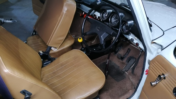 1972 Volkswagen 1600TE Fastback For Sale (picture 90 of 95)