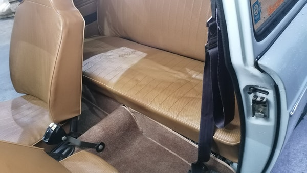 1972 Volkswagen 1600TE Fastback For Sale (picture 89 of 95)