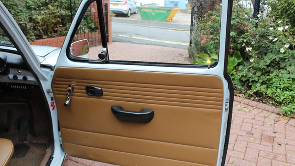 1972 Volkswagen 1600TE Fastback For Sale (picture 19 of 95)