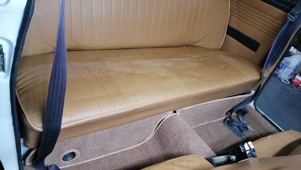 1972 Volkswagen 1600TE Fastback For Sale (picture 91 of 95)
