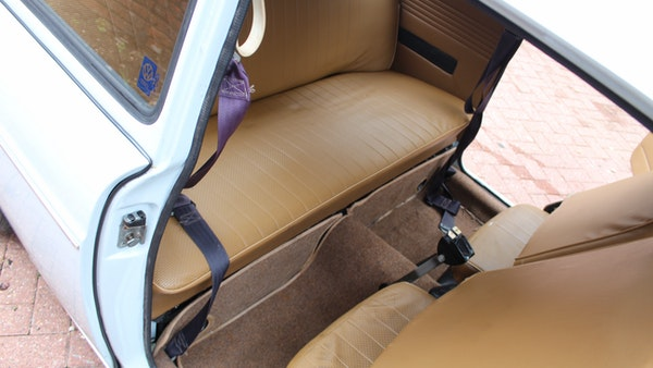 1972 Volkswagen 1600TE Fastback For Sale (picture 27 of 95)