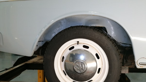 1972 Volkswagen 1600TE Fastback For Sale (picture 70 of 95)