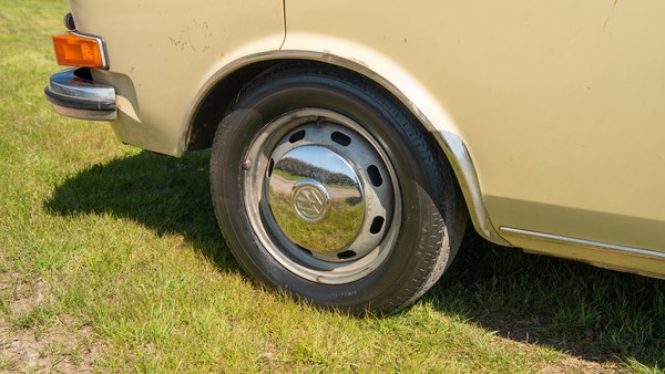 1973 VW 412 LE Variant For Sale (picture 48 of 68)