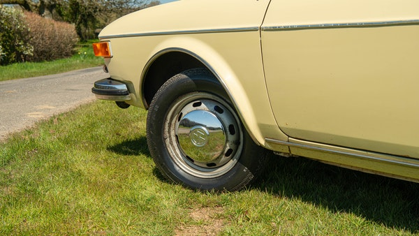 1973 VW 412 LE Variant For Sale (picture 17 of 68)