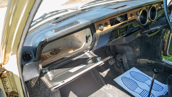 1973 VW 412 LE Variant For Sale (picture 46 of 68)