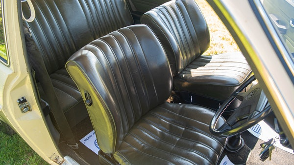 1973 VW 412 LE Variant For Sale (picture 41 of 68)