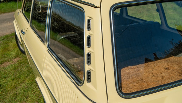 1973 VW 412 LE Variant For Sale (picture 18 of 68)