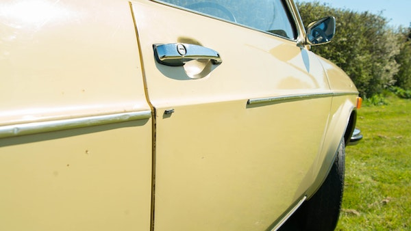 1973 VW 412 LE Variant For Sale (picture 50 of 68)