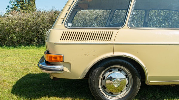 1973 VW 412 LE Variant For Sale (picture 51 of 68)
