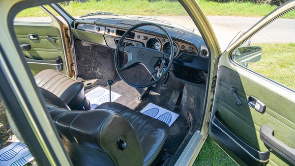 1973 VW 412 LE Variant For Sale (picture 27 of 68)