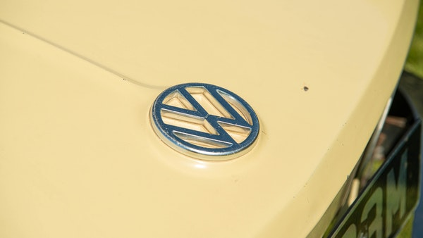 1973 VW 412 LE Variant For Sale (picture 47 of 68)