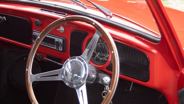 1972 VW Beetle 1200 For Sale (picture 36 of 84)