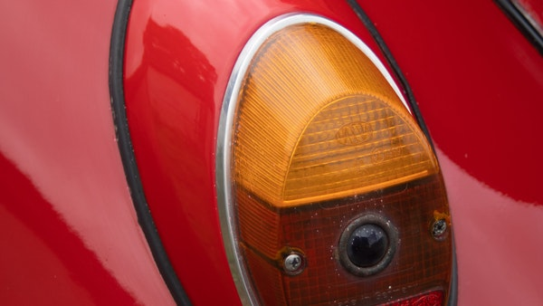 1972 VW Beetle 1200 For Sale (picture 51 of 84)
