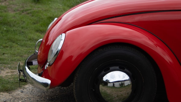 1972 VW Beetle 1200 For Sale (picture 57 of 84)