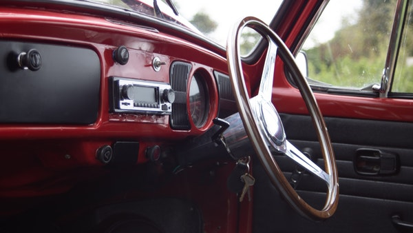 1972 VW Beetle 1200 For Sale (picture 34 of 84)