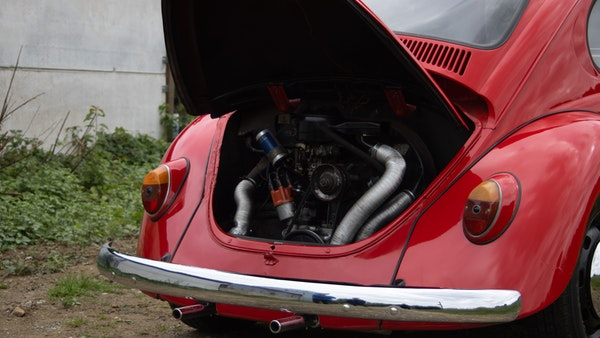 1972 VW Beetle 1200 For Sale (picture 64 of 84)