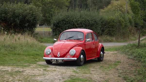 1972 VW Beetle 1200 For Sale (picture 5 of 84)