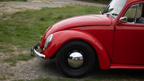 1972 VW Beetle 1200 For Sale (picture 56 of 84)