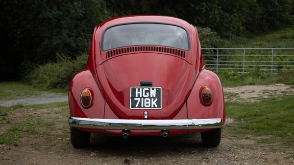 1972 VW Beetle 1200 For Sale (picture 9 of 84)